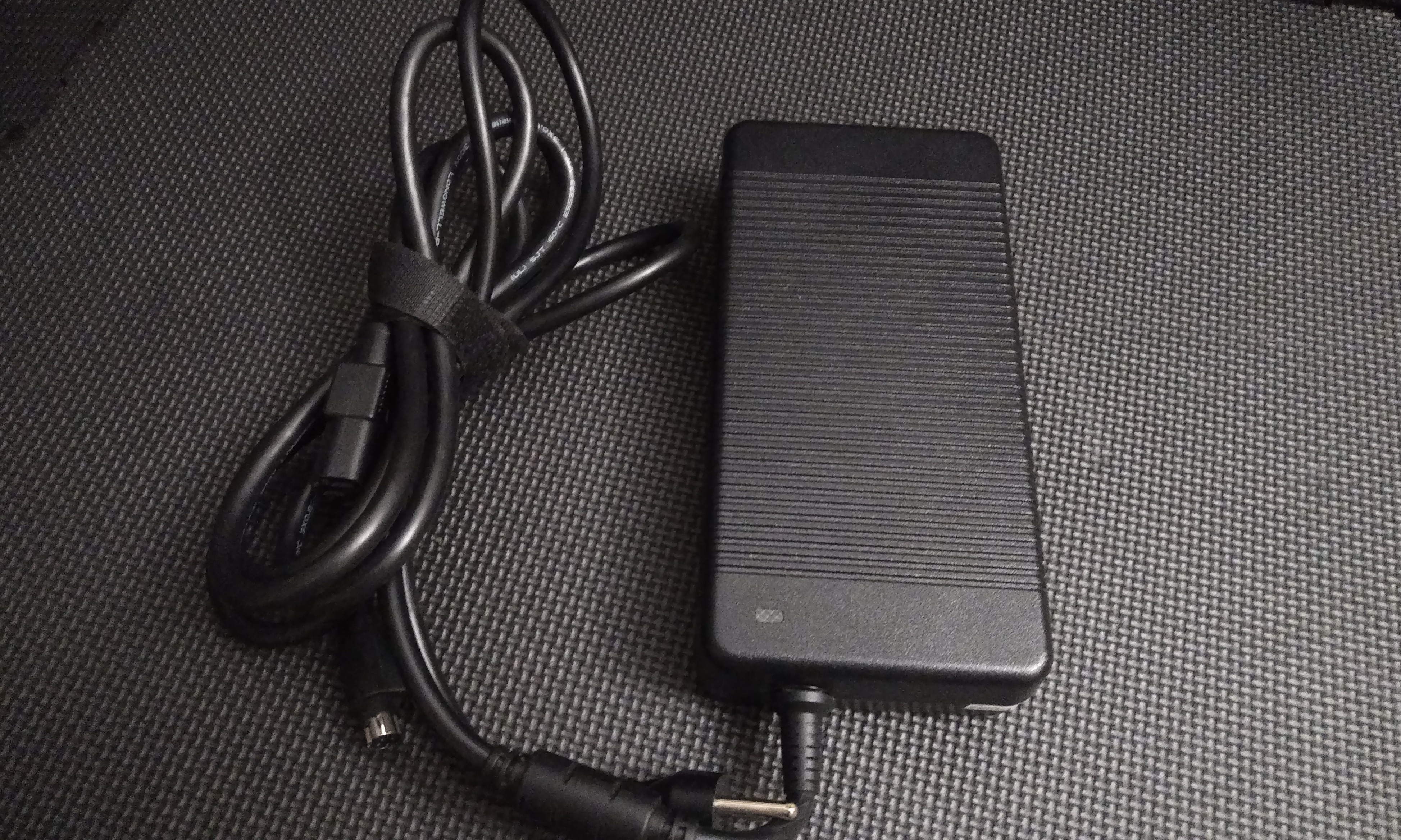 Bonobo Power Cord